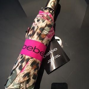 *New* BEBE umbrella